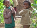sourires d' enfants