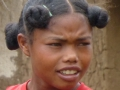 coiffure du sud malgache