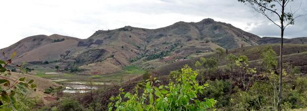 Mont Vinany