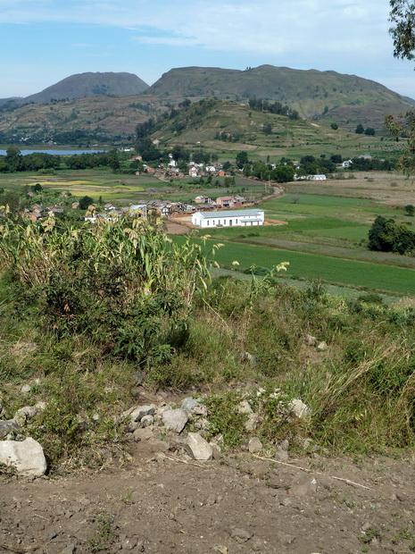 Village Ankorondrano