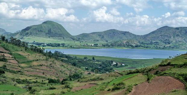 lac Ampéfy