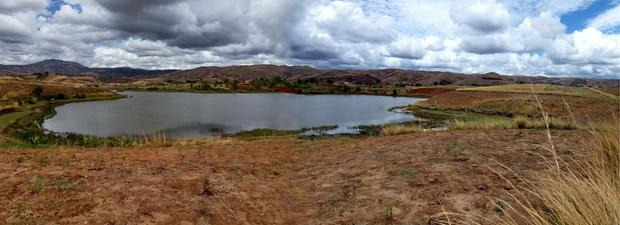 lac Bodo