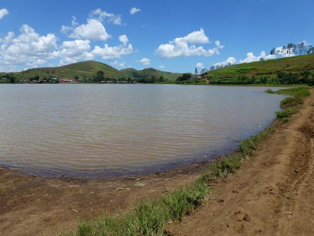 lac Amparykisoa