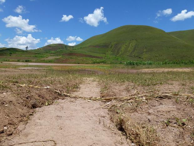 lac Lavarano