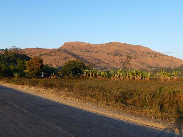 massif Antsahondra