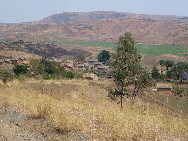 village Antaboaka