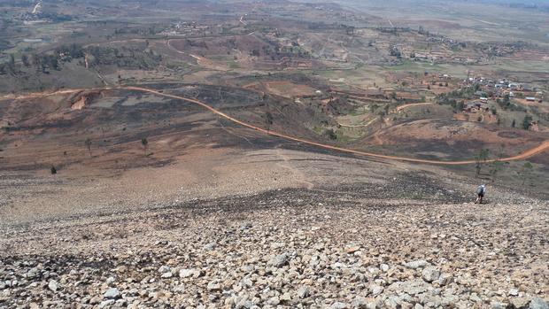 village Ambatomamba