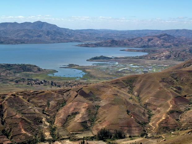 colline sacrée Ambohiniazy