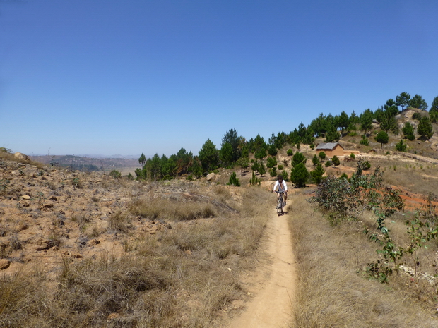 Doany sommet massif Ambatotakatra