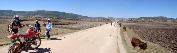 piste Faratsiho