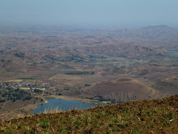 Mananasy Tsitakondaza