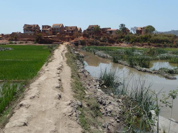 Village Manankasina