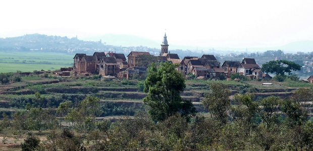 Village Ambohinaorina