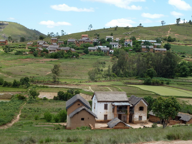 village Antaninandro