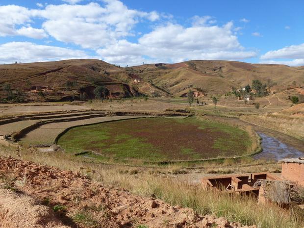village Atanamanga