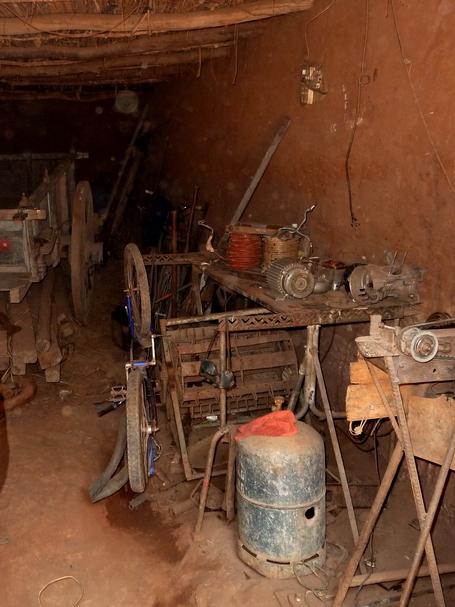 atelier ferronnier