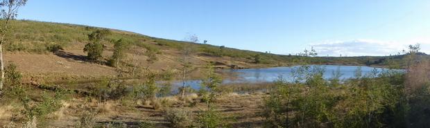 lac dangolava