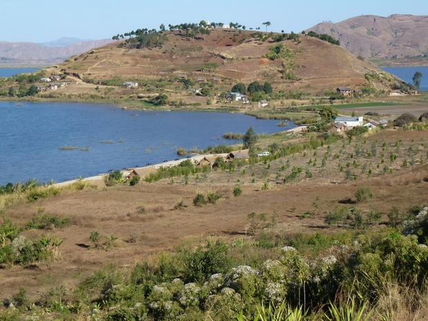 îlot vierge