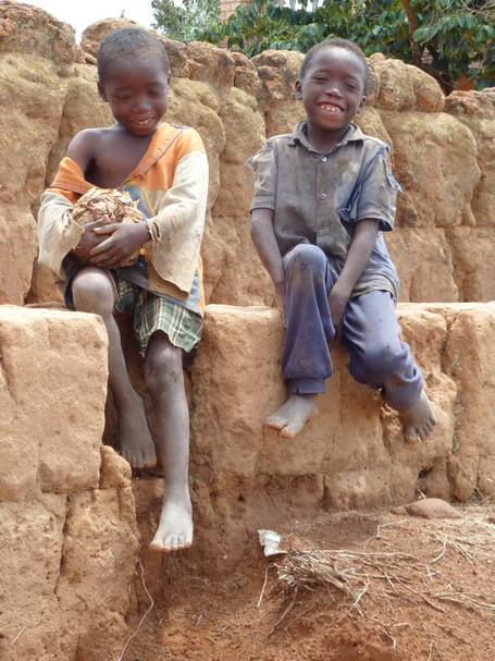 Kambana les jumeaux
