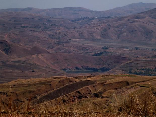 lac Andranomaitso