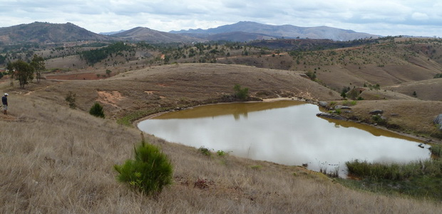 lac Andranosoa
