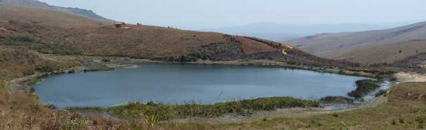lac Mamiomby