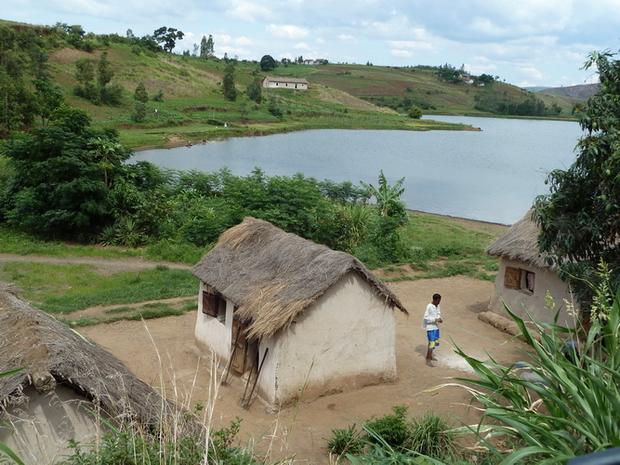 lac Ngilomby