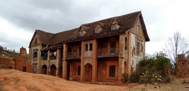 maisons bourgeoises