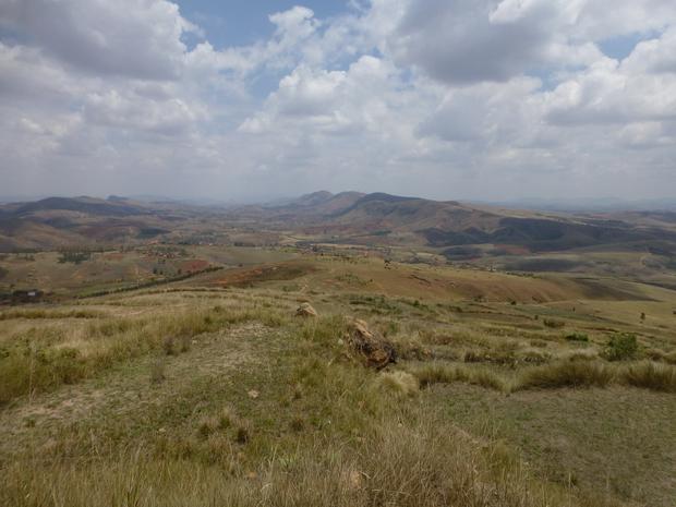 massif Ambatosoa