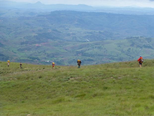 sherpa malgache