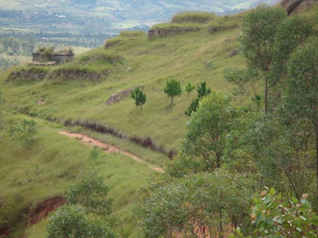tombeaux Ambohimanoro