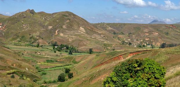 plaine Andoharano