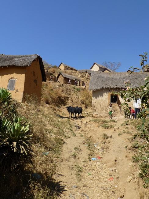 village Andoharano