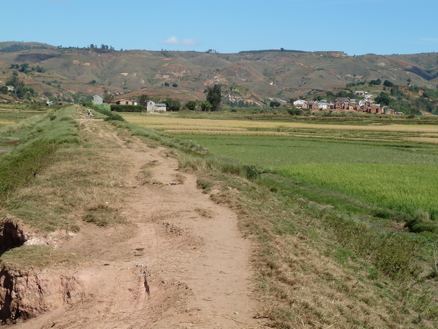 village Antambiatsy