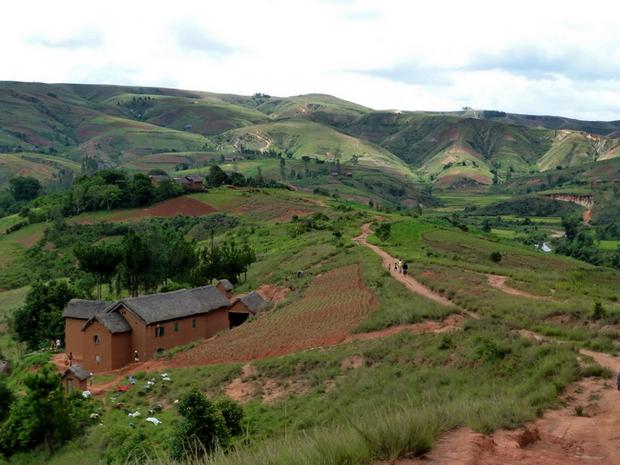 village Gararana