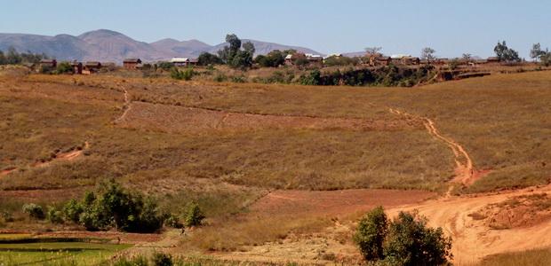 le farwest village Talambao