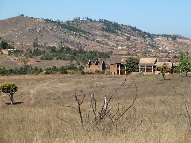 village Amparafara