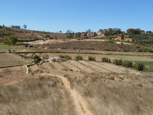 village Ankadinakoho