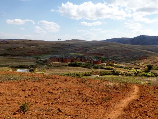 village Antsiriribe