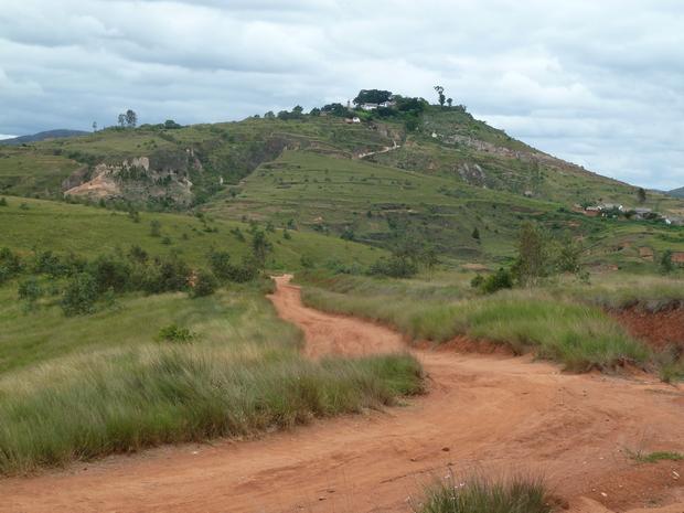 village Mananjara