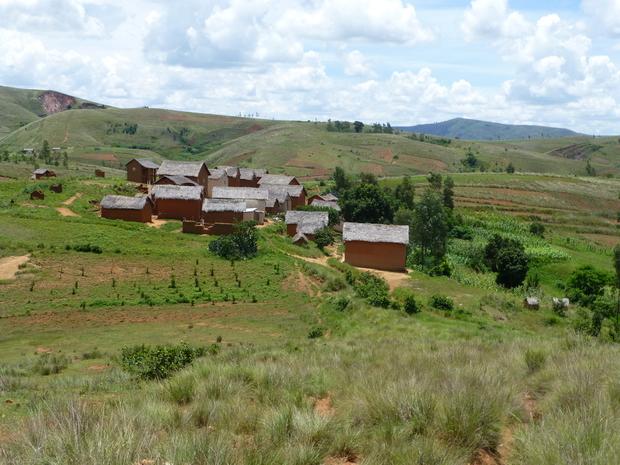 village Manarintsoa