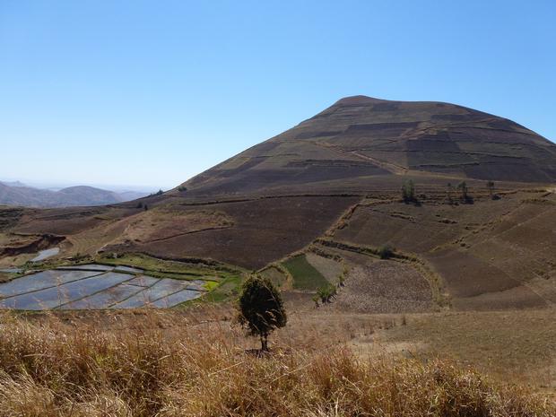 volcan Gassige ou Gasige ou Kasigie ou Ankisabe