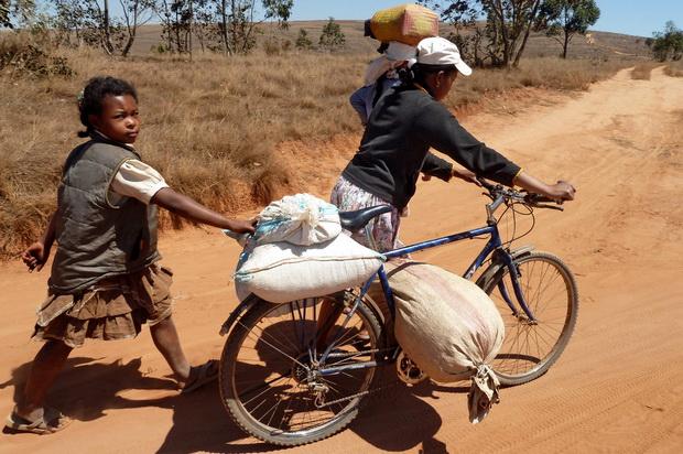 VTT vélo tout terrain