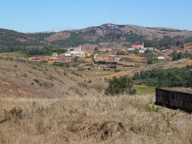Village Ambohimifangitra