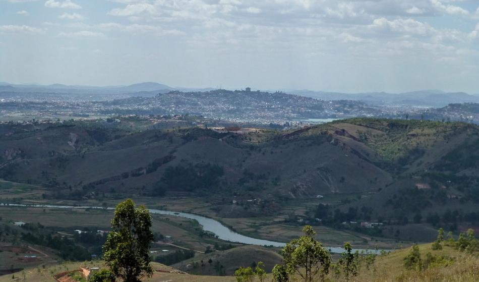 circuits ikopa : Antananarivo