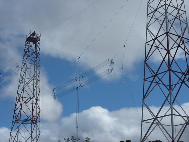 antenne filaire