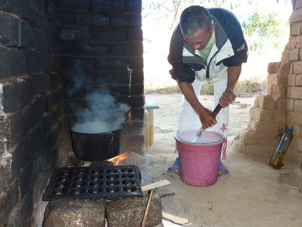 cuisson mofo gasy