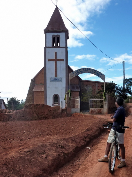 église Fieferana