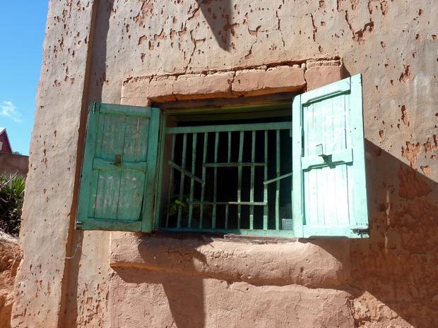 fenêtre épicerie