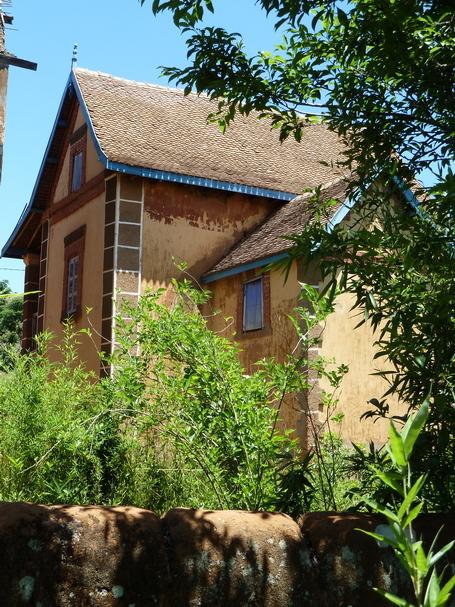 maison Antanety